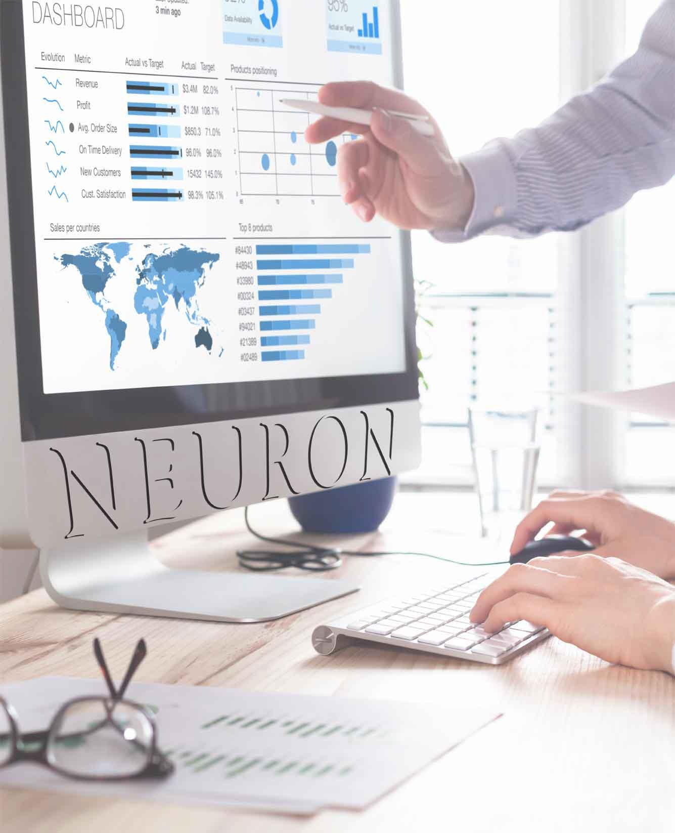 Neuron - What We Do
