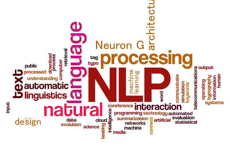 NLPneuron